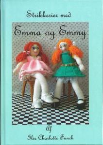 Emma og Emmy forside mindre
